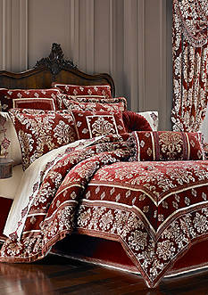 J Queen New York Dynasty Comforter Set