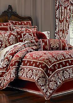 J Queen New York Dynasty Comforter Set