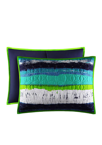 J by J Queen New York Cordoba Decorative Pillow Sham