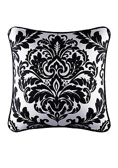 J Queen New York Cambridge Square 18-in. Decorative Pillow