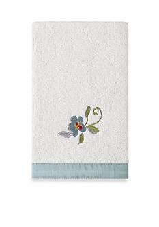 J Queen New York Persnickety Fingertip Towel
