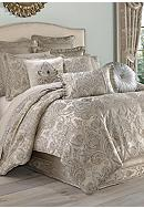 J Queen New York Romance Comforter Set