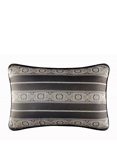 J Queen New York Bridgeport Boudoir Pillow