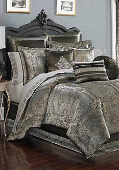 J Queen New York Bridgeport Comforter Set