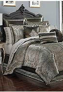 J Queen New York Bridgeport Comforter Set