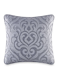J Queen New York Harrison Square Pillow