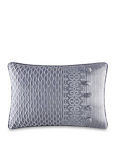 J Queen New York Harrison Boudoir Decorative Pillow