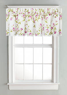 Piper & Wright Rosalie Straight Valance