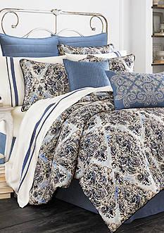 Piper & Wright Santorini Full Comforter Set