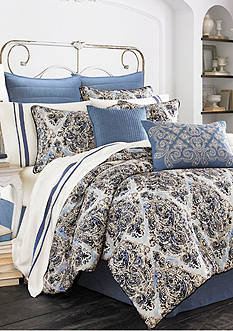 Piper & Wright Santorini Full/Queen Duvet