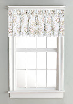 Piper & Wright Haley Straight Valance