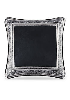 J Queen New York Guiliana Square Decorative Pillow