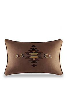 J Queen New York Montaneros Boudoir Decorative Pillow