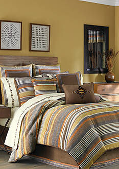 J Queen New York Montaneros Comforter Set