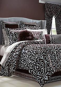 J Queen New York Sicily Comforter Set