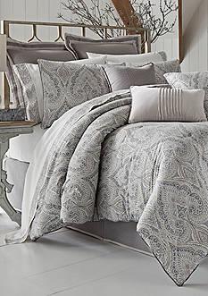 Piper & Wright Mykonos King Comforter Set