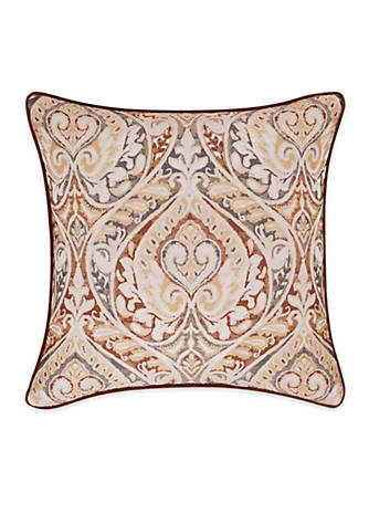 Queen Street Decorative Pillows : J Queen New York Serenity Embroidered Decorative Pillow belk