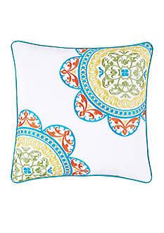 J by J Queen New York Farah Decorative Pillow