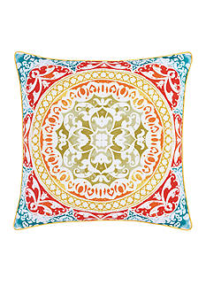 J by J Queen New York Farah 20-in. Decorative Pillow
