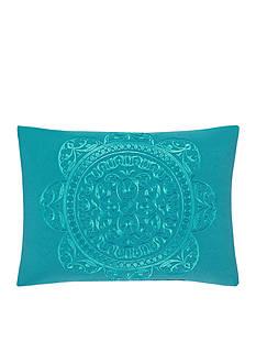 J by J Queen New York Farah Boudoir Pillow