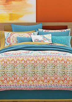 J by J Queen New York Farah Full Comforter Set
