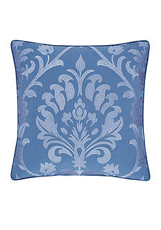 J by J Queen New York Panama Caribbean 18-in. Decorative Pillow