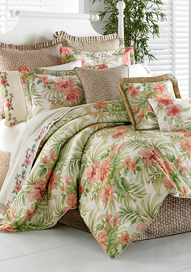 J Queen New York Aruba Bedding Collection - Online Only