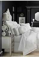 J Queen New York Chantilly Bedding Collection
