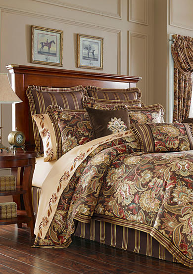J Queen New York Coventry  Bedding Collection