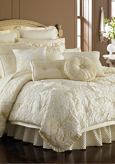 J Queen New York Duchess Ivory - Online Only
