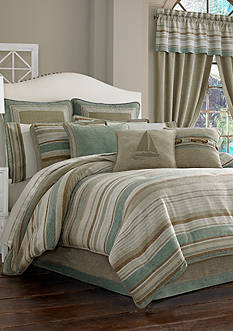 J Queen New York Newport Bedding Collection