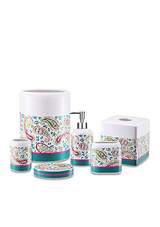 J Queen New York Persnickety Bath Accessories