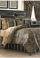J Queen New York Venezia Bedding Collection