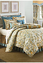Century Queen Comforter Set 92-in. x 96-in.