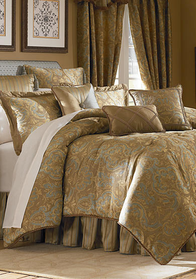 Dresser Bedding Collection