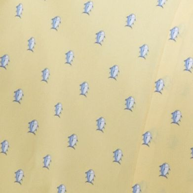 Bed & Bath: Up To 399tc Sale: Yellow - Online Only Southern Tide Skipjack Full Sheet Set 85-in. x 96-in.