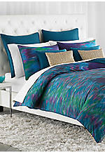 Amy Sia Midnight Storm Twin Comforter 86-in. x 63-in.