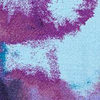 Bed & Bath: Modern Sale: Purple Amy Sia AMY SIA MIDNIGHT STORM EURO SHAM