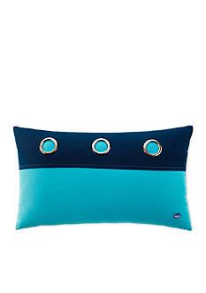 Southern Tide Grommet Oblong Decorative Pillow