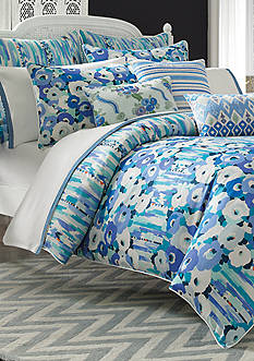 Collier Campbell CC COLUMBIA ROAD KING COMFORTER SET