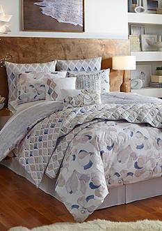Shell Rummel Magnolia Mini Comforter Set