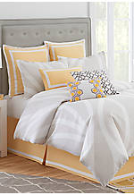 Groton Swirl King Bedding Collection 110-in. x 96-in.