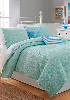 Southern Tide® Lagoon Quilt Collection