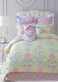 Dena Home™ Retreat Queen Reversible Comforter Set