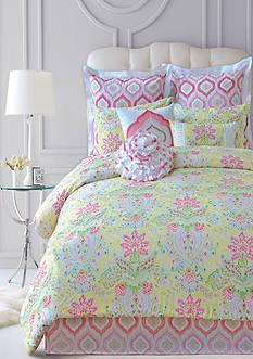 Dena Home™ Retreat King Reversible Comforter Set