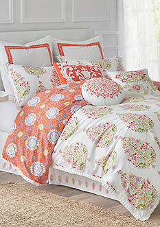 Dena Home™ Santana King Comforter Set