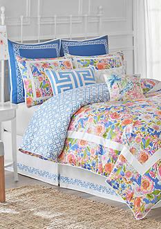 Dena Home™ Chinoiserie Garden Comforter Set