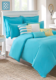 Southern Tide® Skipjack Chino Bedding Collection - More Colors Available
