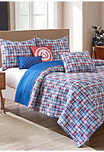 Legacy King Quilt 106-in. x 92-in.