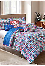 Legacy Full/Queen Quilt 90-in. x 92-in.